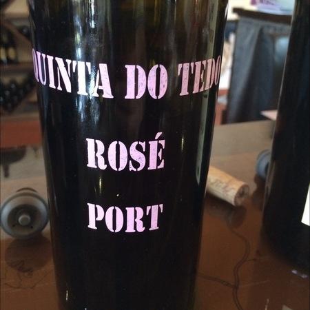 Quinta do Tedo Rosé Porto Port Blend NV