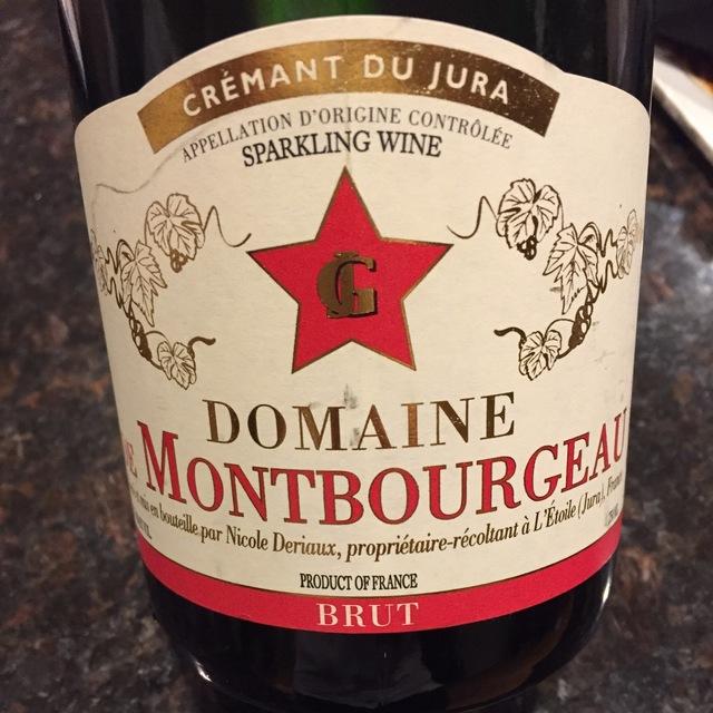 Brut Crémant du Jura Chardonnay NV