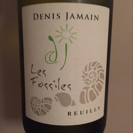 Denis Jamain (Domaine de Reuilly) Les Pierres Plates Reuilly Sauvignon Blanc 2016