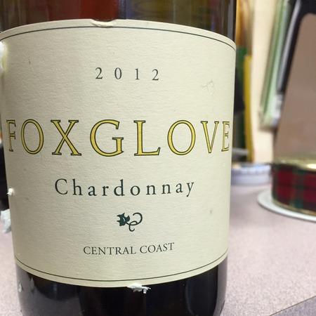 Foxglove Central Coast Chardonnay 2014