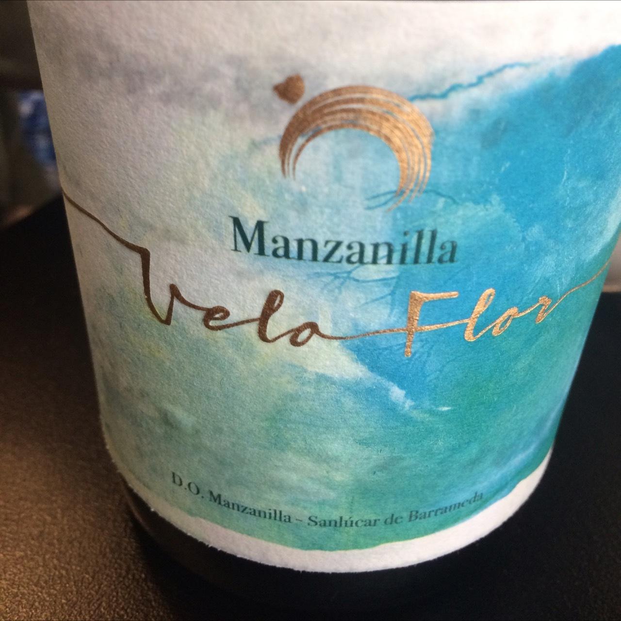 0ce2c75b87 Bodegas Alonso Manzanilla Velo Flor White Blend NV – Dandelion Wine