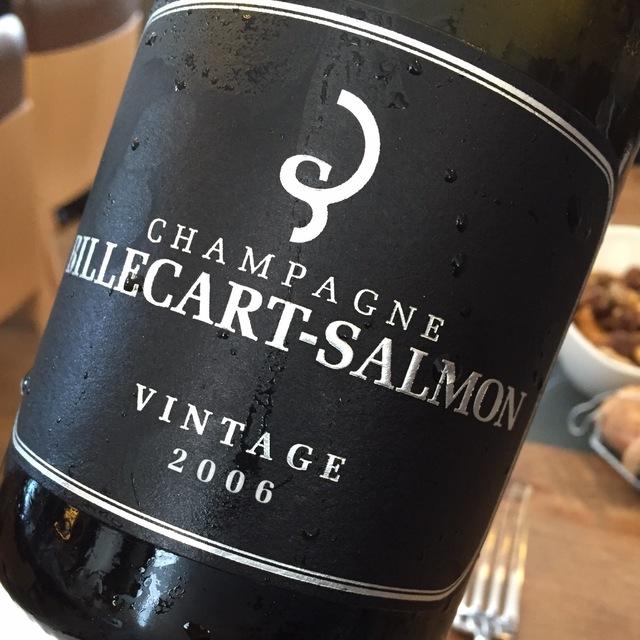 Brut Champagne Blend 2006