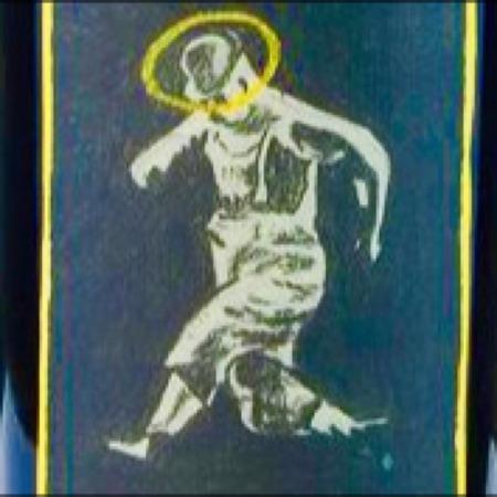 Sine Qua Non Omadhaun & Poltroon Roussane Chardonnay 1996