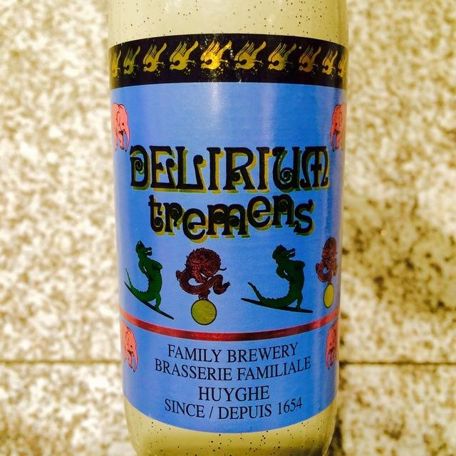 Delirium Tremens Belgian Ale NV