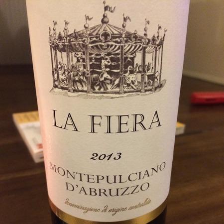 La Fiera Montepulciano d'Abruzzo 2015