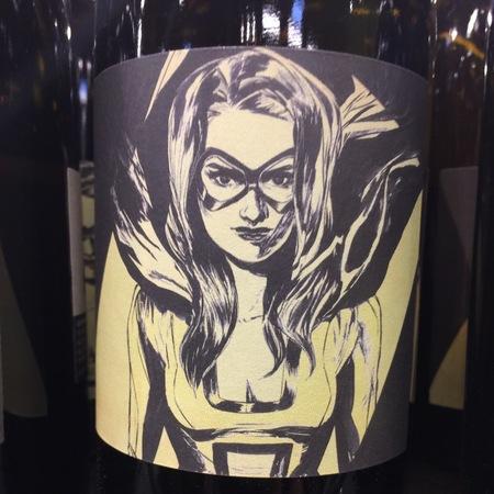 Iconic Wines Heroine Sonoma Coast Chardonnay 2016