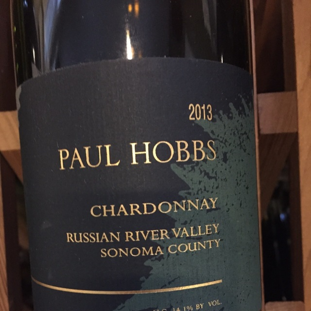 Russian River Valley Chardonnay 2013
