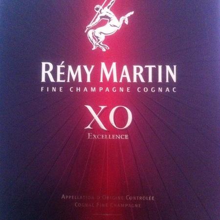 Rémy Martin XO Excellence Cognac Ugni Blanc NV