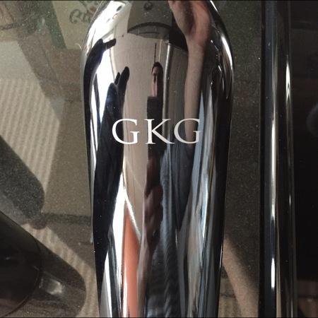 GkG Cellars Napa Valley Cabernet Sauvignon Blend 2014