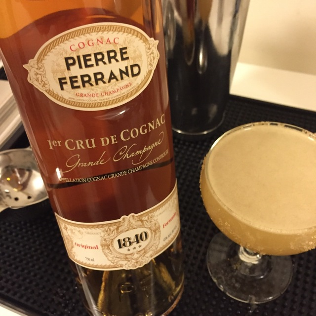 1er Cru Grande Champagne Cognac NV