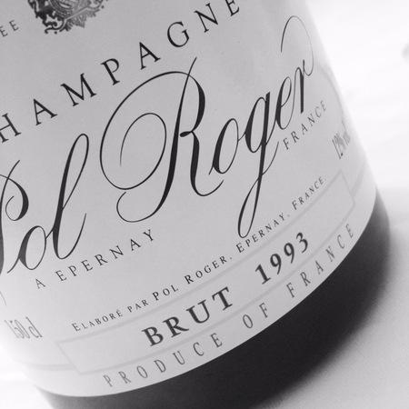 Pol Roger Brut Champagne Blend NV