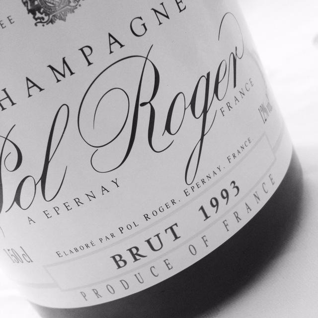 Brut Champagne Blend NV