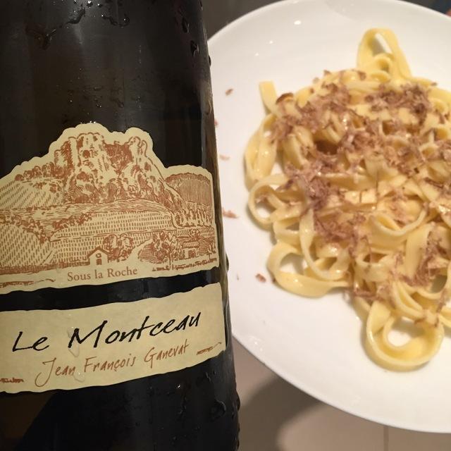 Le Montceau Chardonnay 2013