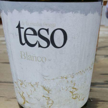 Vinos La Zorra Teso Blanco Palomino Blend 2014
