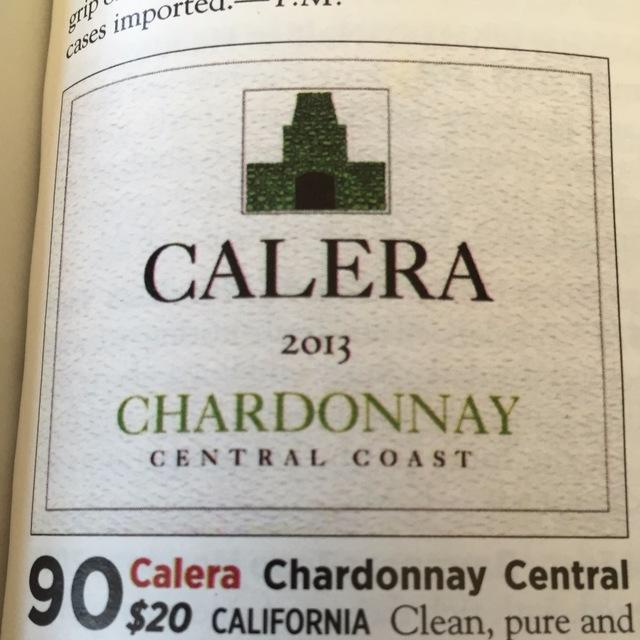 Central Coast Chardonnay 2013 (375ml)