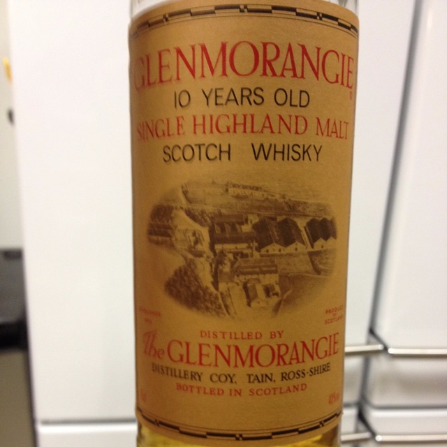 10 Years Old Single Highland Malt Scotch Whisky NV