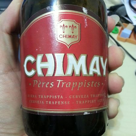 Bieres de Chimay S.A. Red Label Brown Ale