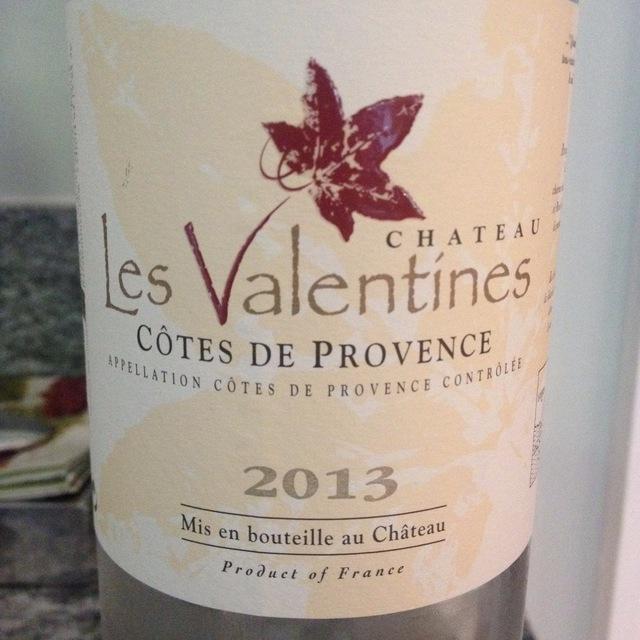Côtes de Provence Rosé Blend 2015 (750ml 12bottle)