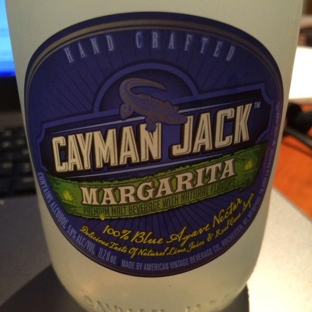 Cayman Jack Margarita NV