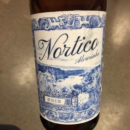 Compañia de Vinos del Atlántico Nortico Vinho Verde Alvarinho 2015