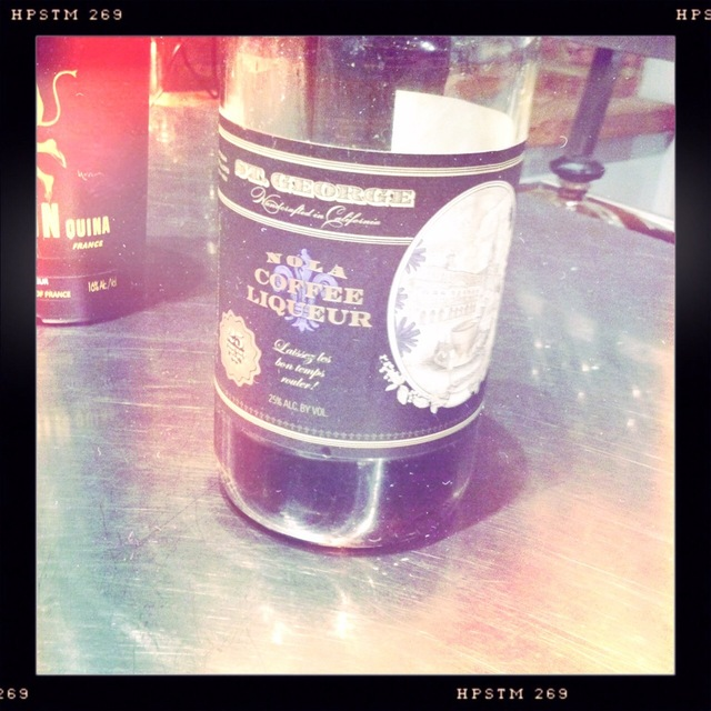 Nola Coffee Liquor NV