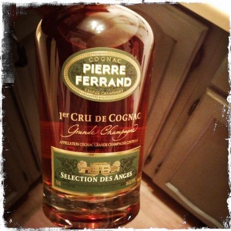 Pierre Ferrand Selection des Anges 1er Cru De Cognac Grande Champagne Blend NV