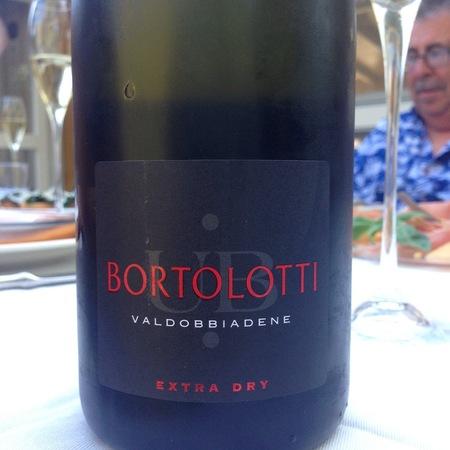 Umberto Bortolotti Extra Dry Valdobbiadene Prosecco NV
