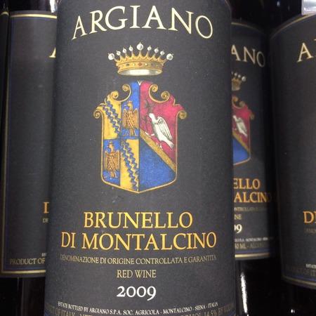 Argiano Brunello di Montalcino Sangiovese 2012 (1500ml)