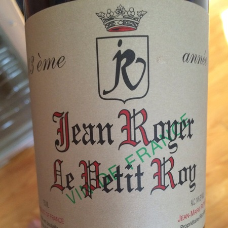 Domaine Jean Royer Le Petit Roy Red Rhone Blend