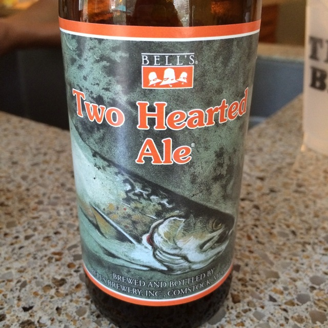 Two Hearted Ale NV