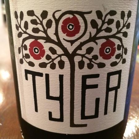 Tyler Santa Barbara County Chardonnay 2014