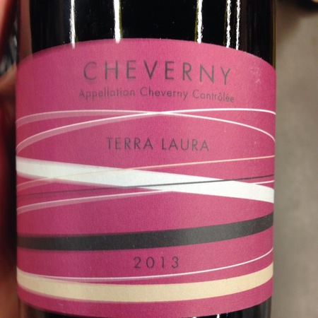 Terra Laura Cheverny Gamay Blend 2013