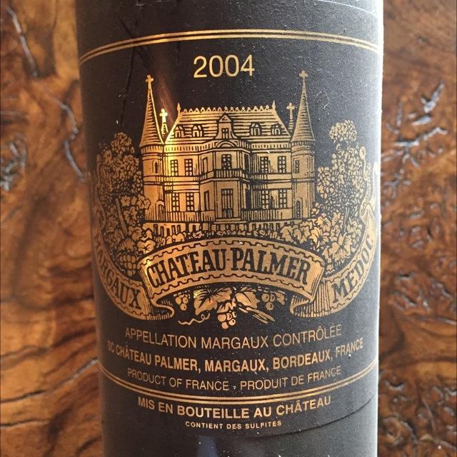 Margaux Red Bordeaux Blend 2006