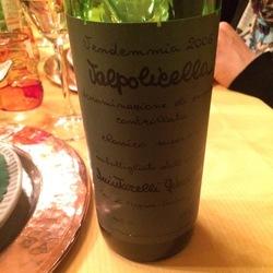 Valpolicella Classico Superiore Corvina Blend