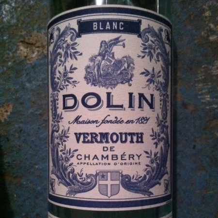 Maison Dolin & Cie Vermouth de Chambéry Blanc NV