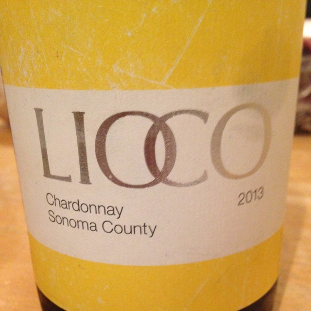 Sonoma County Chardonnay 2013