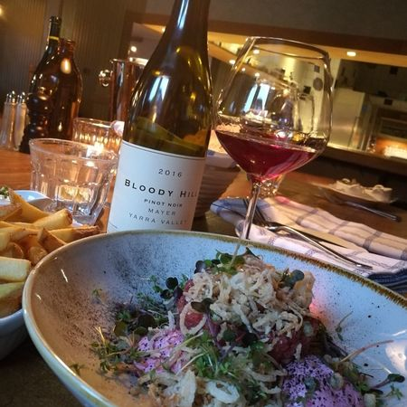 Timo Mayer Bloody Hill Yarra Valley Pinot Noir  2015