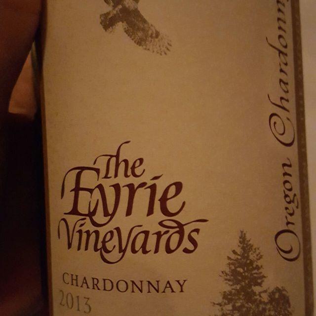 Original Vines Reserve Chardonnay 2013