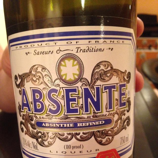 Absinthe Refined NV