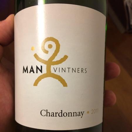 MAN Vintners Chardonnay 2013