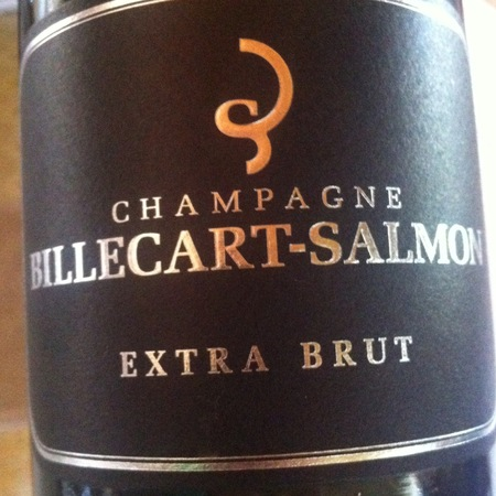 Billecart-Salmon Extra Brut Champagne NV