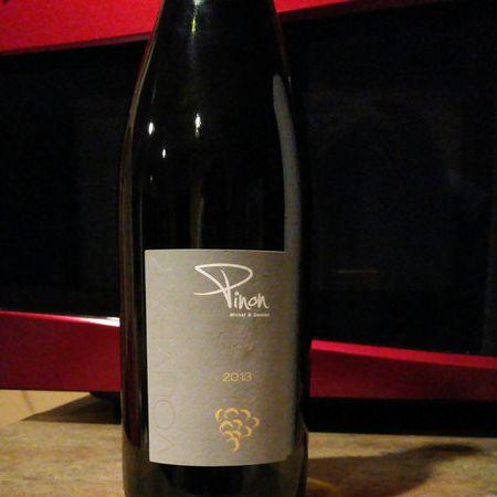 Domaine de la Poultiere Pinon Tuffo Sec Vouvray Chenin Blanc 2015