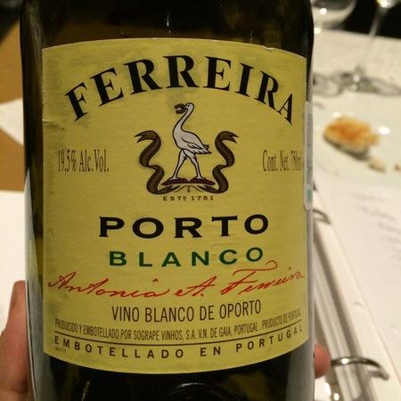 Ferreira Antonia Ferreira Blanco Port NV