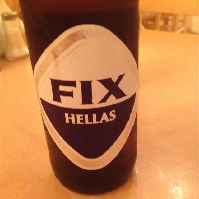 Fix Hellas Lager NV