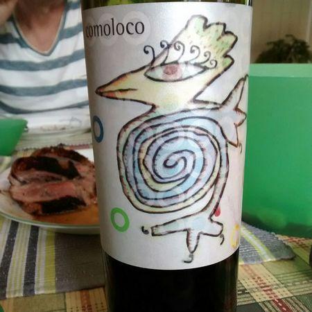 Orowines Comoloco Jumilla Monastrell 2016