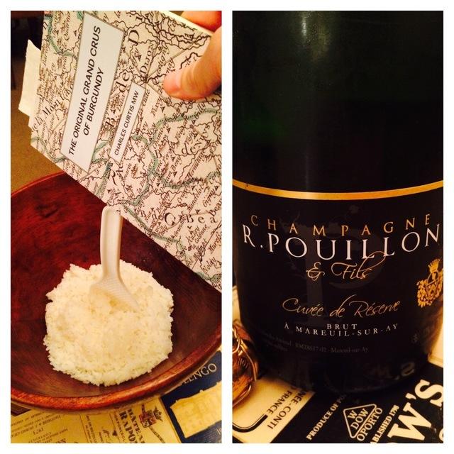 Cuvée de Réserve Brut Champagne  NV