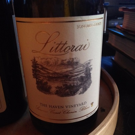 Littorai The Haven Vineyard Chenin Blanc 2014