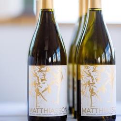 Linda Vista Vineyard Chardonnay