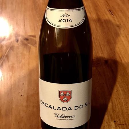 Compañia de Vinos del Atlantico (CVA) Escalada do Sil Valdeorras Merenzao Blend 2014