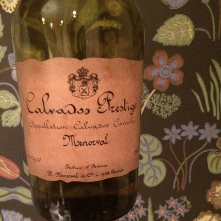 Menorval Calvados Prestige NV